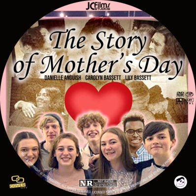 The Story of Mother's Day
