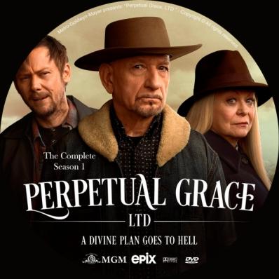 Perpetual Grace, LTD - Season 1