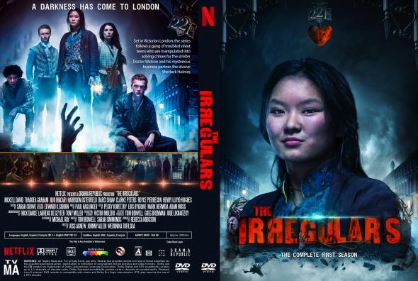 The Irregulars - Season 1