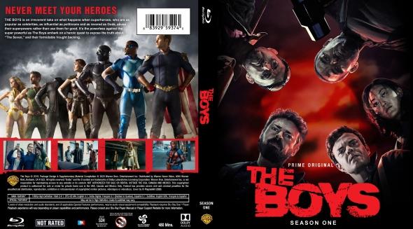 The Boys - Season 1