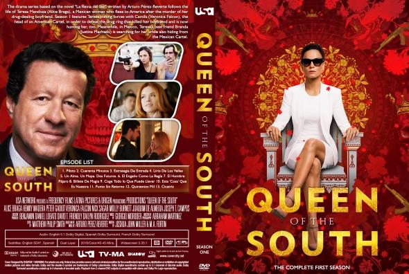 Queen of the South - Season 1