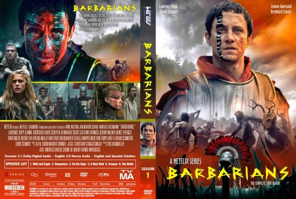 Barbarians - Season 1