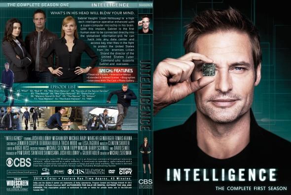 Intelligence - Season 1