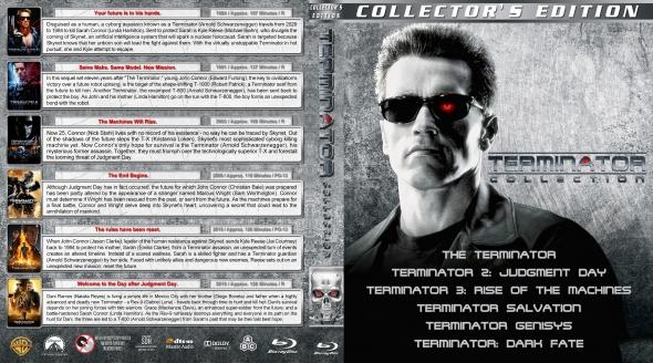 Terminator Collection (6)