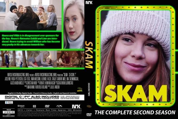 Skam season 2