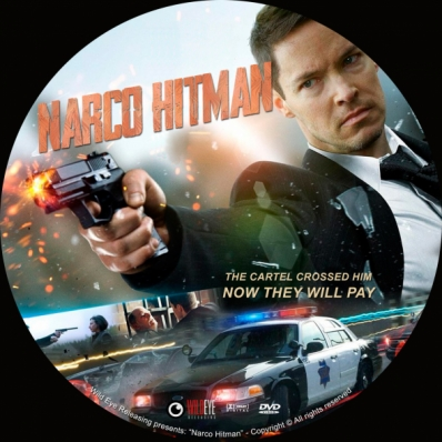 Covercity Dvd Covers Labels Narco Hitman