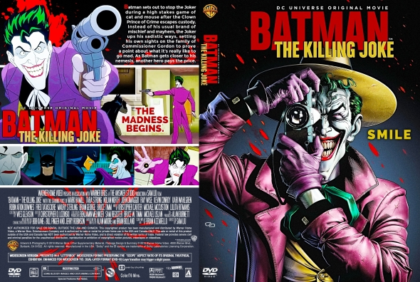 Batman The Killing Joke Deutsch Stream