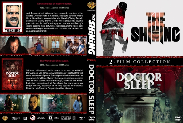 The Shining, Doctor Sleep Double Feature