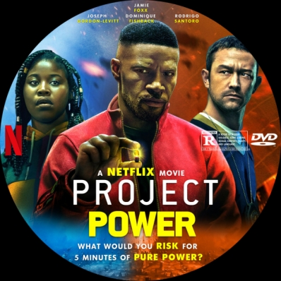 project power - photo #12