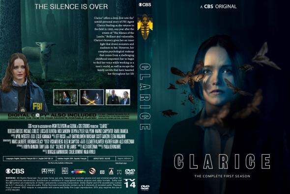 Clarice - Season 1