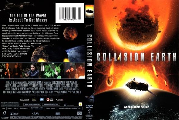 Collision 2013