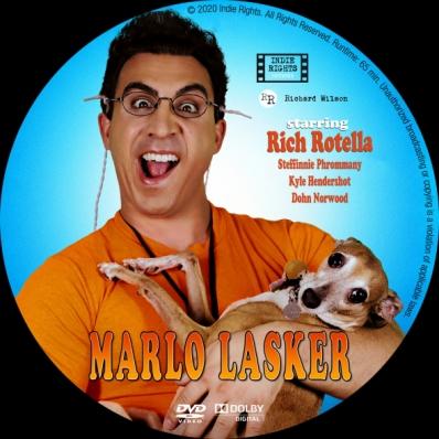 Marlo Lasker