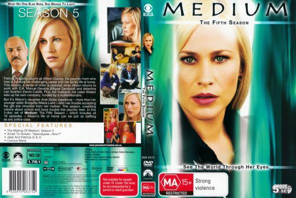 Medium - Season 5