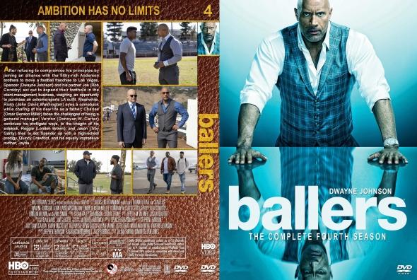 Ballers - Season 4