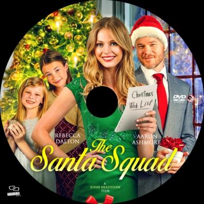 The Santa Squad
