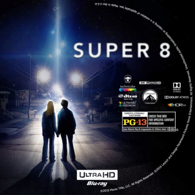 Super 8 4K