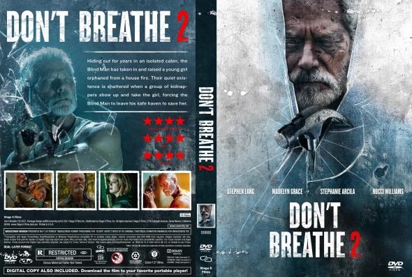 Don't Breathe 2