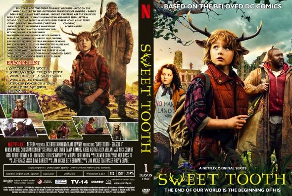 Sweet Tooth - Season 1