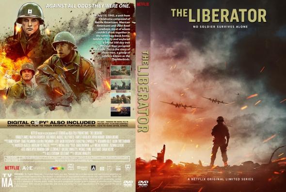 The Liberator - Season 1