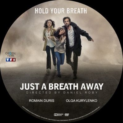 Covercity Dvd Covers Labels Just A Breath Away Just a Breath Away
