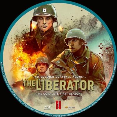 The Liberator - Season 1; disc 1