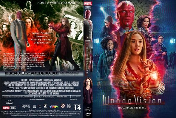 Wanda Vision - Season 1