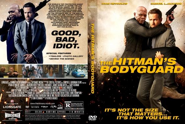 Hitman Bodyguard The Hitman S Bodyguard 2017 Folder Icon By Deoxsis On
