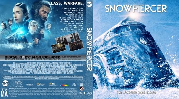 Snowpiercer - Season 1