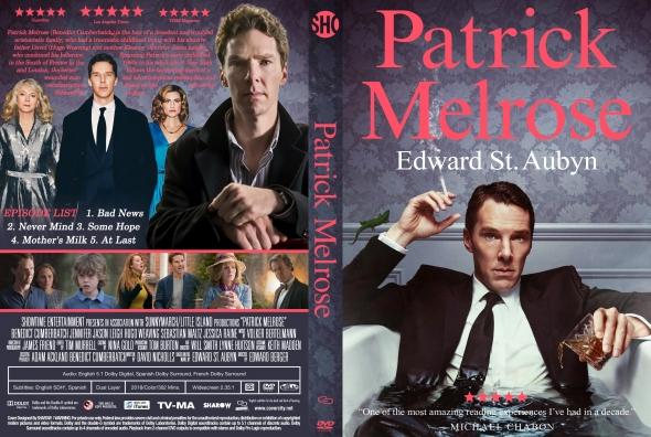 Patrick Melrose - Season 1