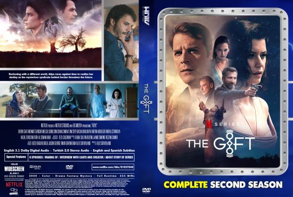 The Gift - Season 2