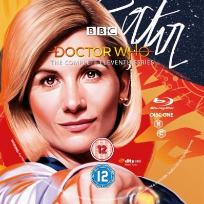 Doctor Who - Season 11; disc 1