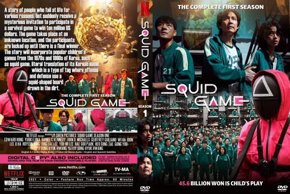 Squid Game - Season 1