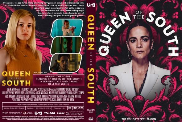 Queen of the South - Season 5