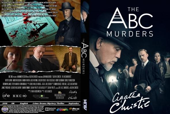 The ABC Murders Mini Series