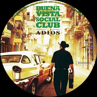 Covercity Dvd Covers Labels Buena Vista Social Club Adios