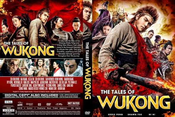 The Tales of Wukong