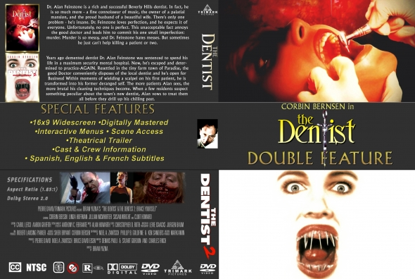 The Dentist Double Feature