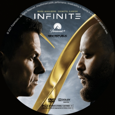 CoverCity - DVD Covers & Labels - Infinite